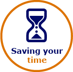 Saving your time